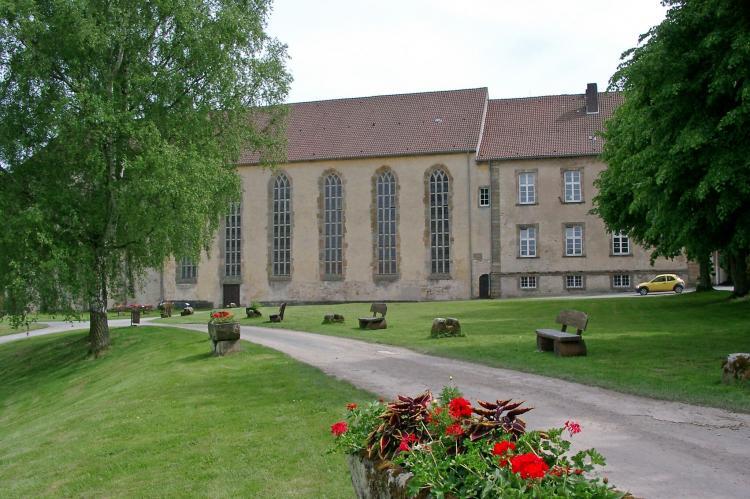 VakantiehuisDuitsland - Noordrijn-Westfalen: Europa-Feriendorf  [27]