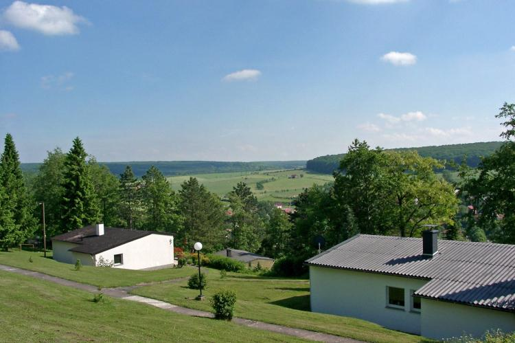 VakantiehuisDuitsland - Noordrijn-Westfalen: Europa-Feriendorf  [9]