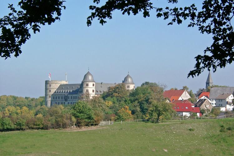 VakantiehuisDuitsland - Noordrijn-Westfalen: Europa-Feriendorf  [30]
