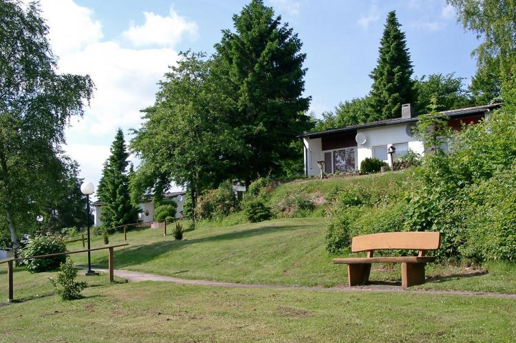 VakantiehuisDuitsland - Noordrijn-Westfalen: Europa-Feriendorf  [6]