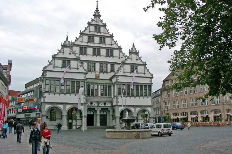 VakantiehuisDuitsland - Noordrijn-Westfalen: Europa-Feriendorf  [37]