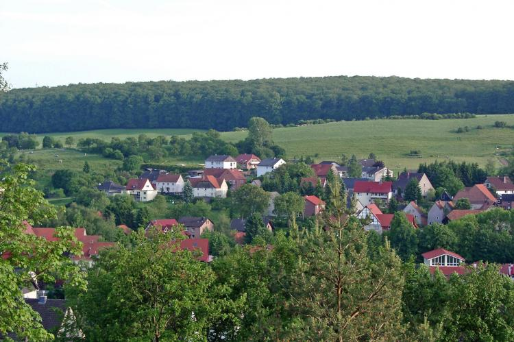 VakantiehuisDuitsland - Noordrijn-Westfalen: Europa-Feriendorf  [10]