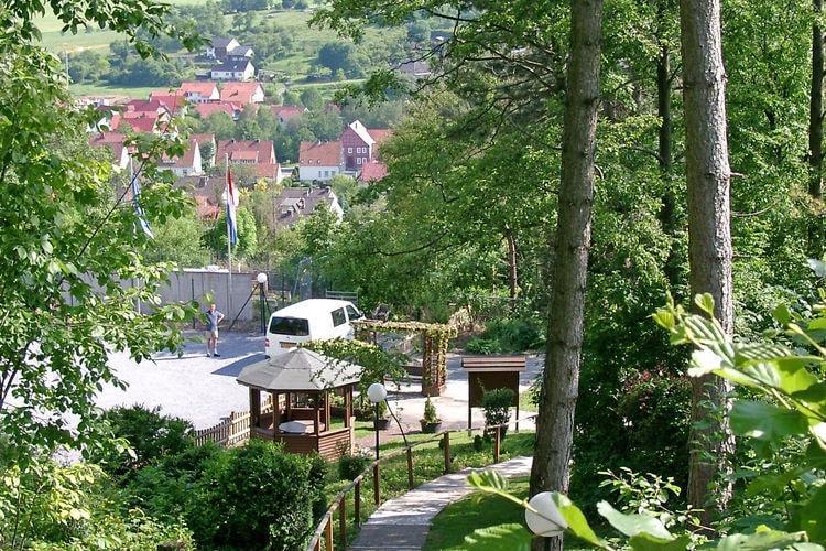 VakantiehuisDuitsland - Noordrijn-Westfalen: Europa-Feriendorf  [7]