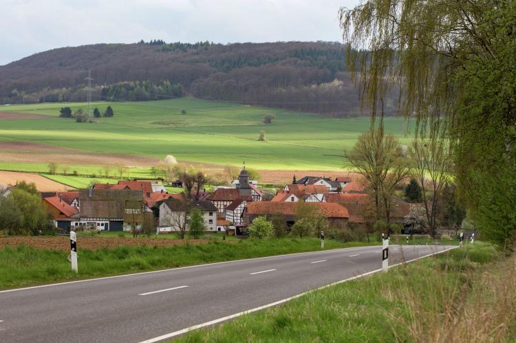 Holiday homeGermany - Hesse: Ferienwohnung Gisela  [26]