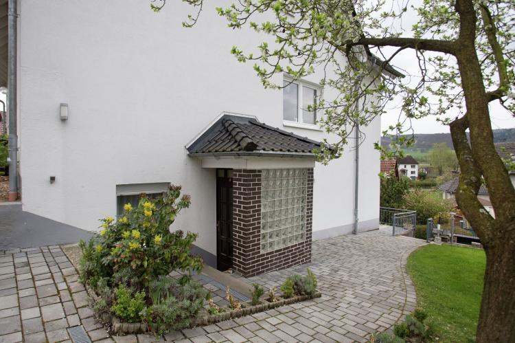 Holiday homeGermany - Hesse: Ferienwohnung Gisela  [20]