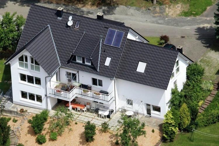 Holiday homeGermany - Hesse: Ferienwohnung Gisela  [1]