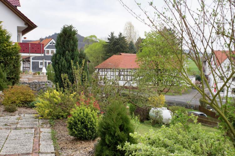 Holiday homeGermany - Hesse: Ferienwohnung Gisela  [23]