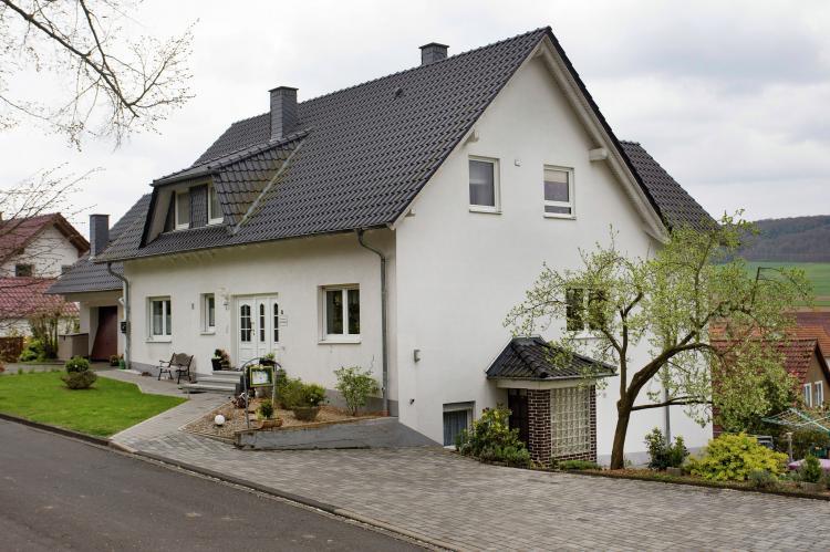 Holiday homeGermany - Hesse: Ferienwohnung Gisela  [19]