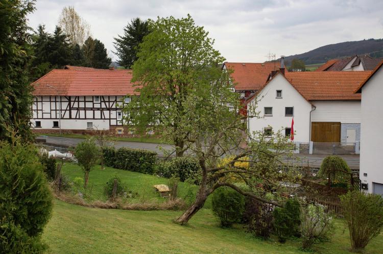 Holiday homeGermany - Hesse: Ferienwohnung Gisela  [22]