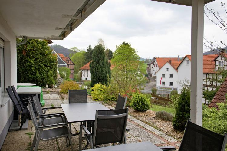 Holiday homeGermany - Hesse: Ferienwohnung Gisela  [2]