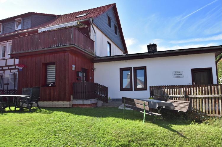 Holiday homeGermany - Harz: Haus Buchberg  [2]