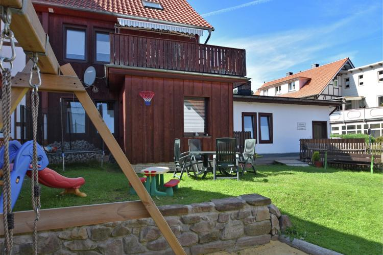Holiday homeGermany - Harz: Haus Buchberg  [16]