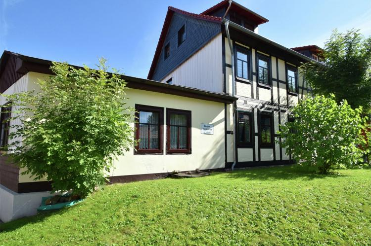 Holiday homeGermany - Harz: Haus Buchberg  [3]