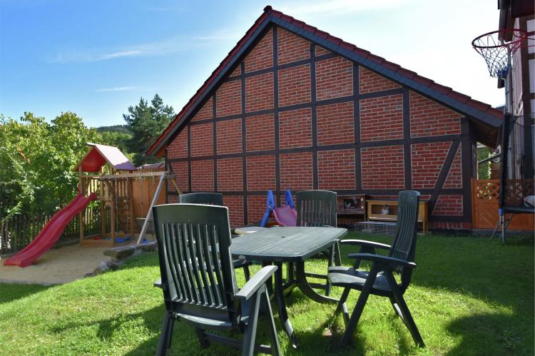 Holiday homeGermany - Harz: Haus Buchberg  [17]