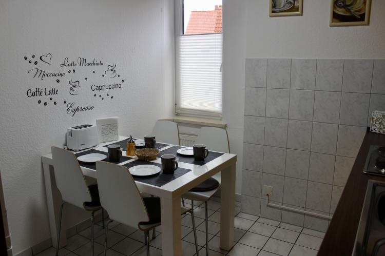 Holiday homeGermany - Harz: Haus Buchberg  [9]
