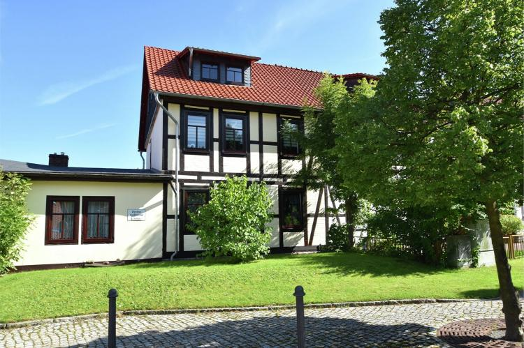 Holiday homeGermany - Harz: Haus Buchberg  [1]
