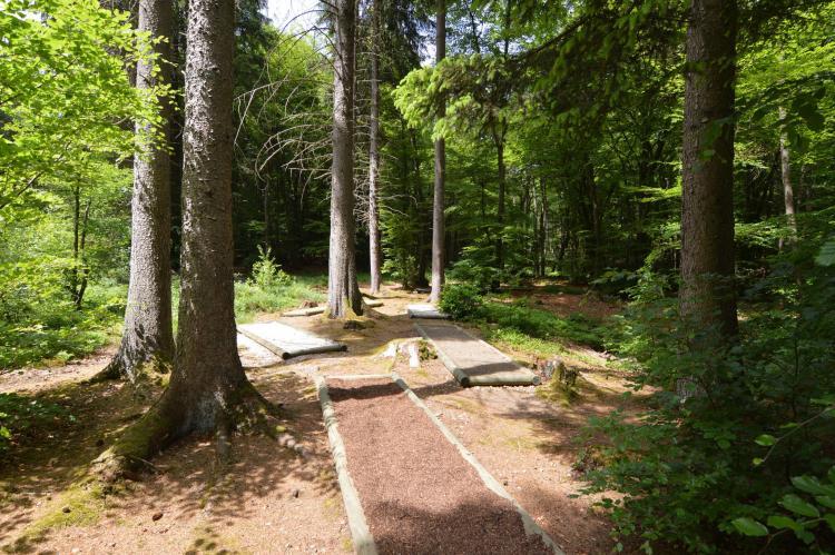 VakantiehuisDuitsland - Rheinland-Pfalz: De Smaragd  [26]