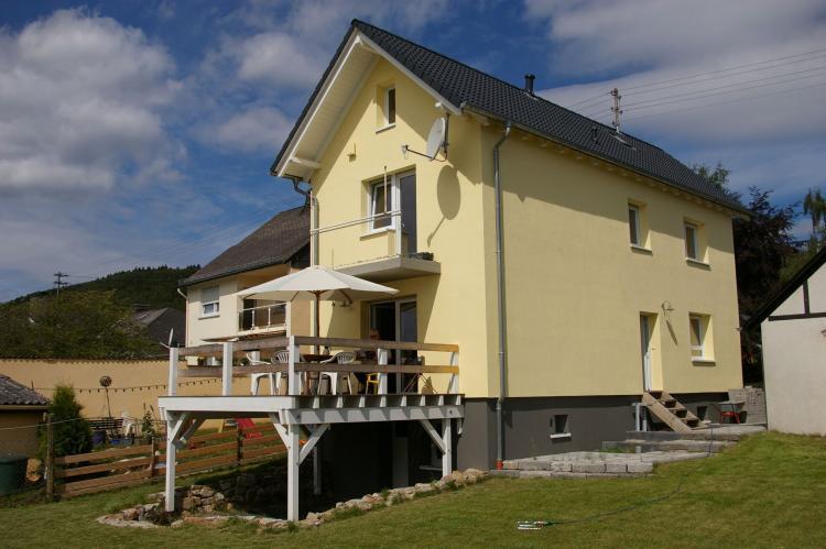 VakantiehuisDuitsland - Rheinland-Pfalz: De Smaragd  [2]