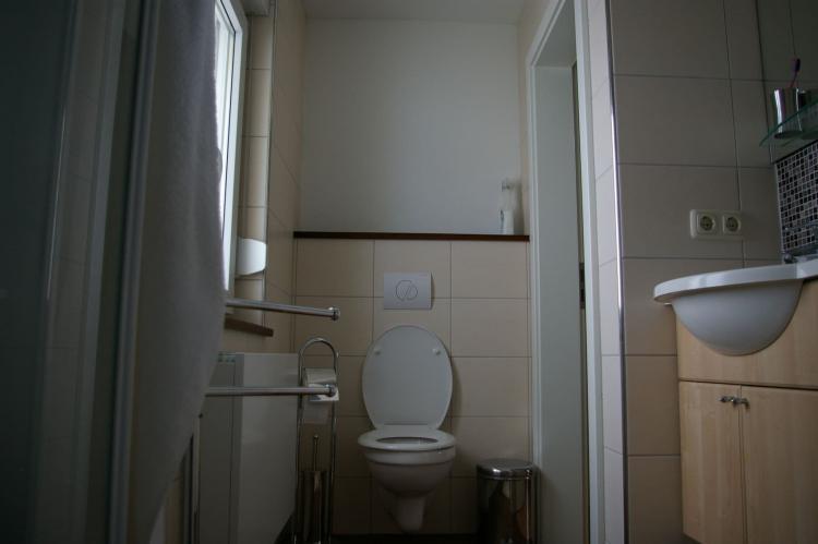 VakantiehuisDuitsland - Rheinland-Pfalz: De Smaragd  [18]