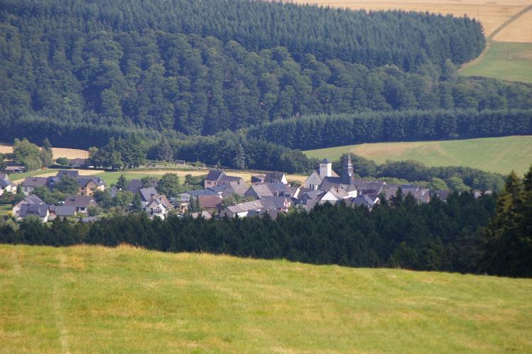 VakantiehuisDuitsland - Rheinland-Pfalz: De Smaragd  [25]