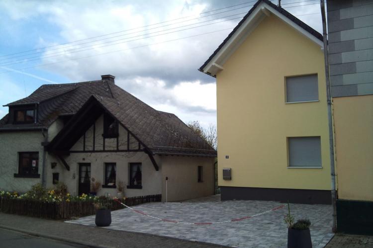 VakantiehuisDuitsland - Rheinland-Pfalz: De Smaragd  [3]