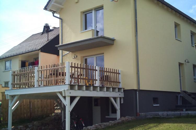 VakantiehuisDuitsland - Rheinland-Pfalz: De Smaragd  [19]
