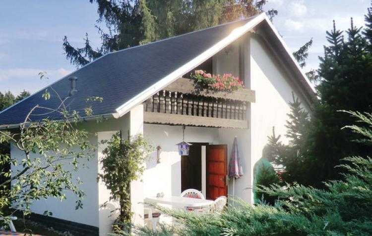 VakantiehuisDuitsland - Saksen: Weischlitz/Ot Kürbitz  [2]