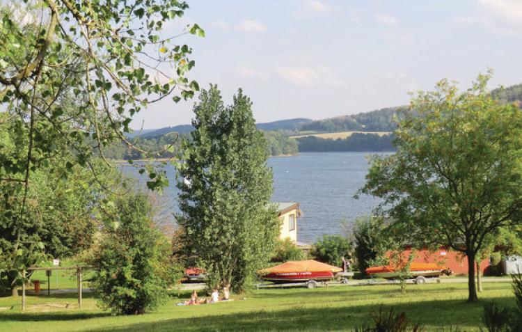 VakantiehuisDuitsland - Saksen: Weischlitz/Ot Kürbitz  [18]