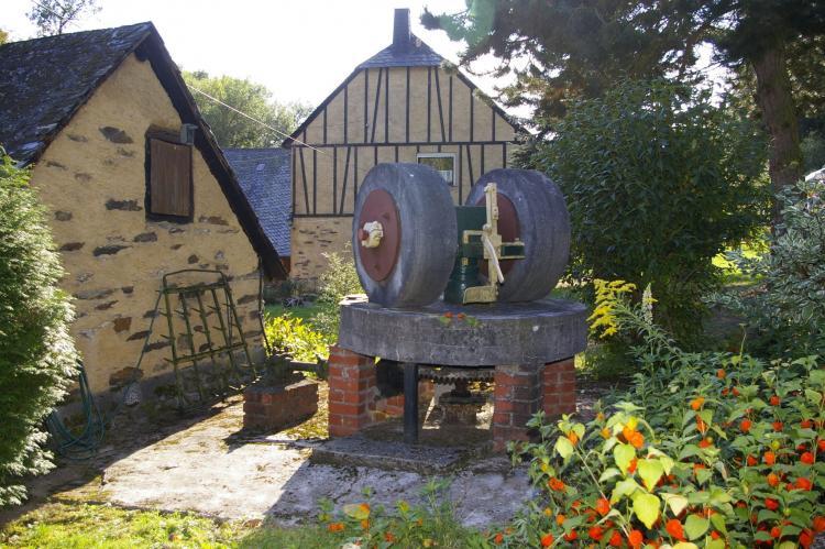 Holiday homeGermany - Eifel: Kaifenheimer Mühle 3  [8]