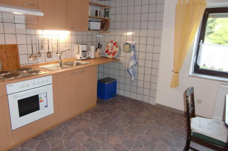 Holiday homeGermany - Eifel: Kaifenheimer Mühle 3  [3]