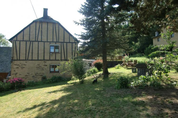Holiday homeGermany - Eifel: Kaifenheimer Mühle 3  [7]