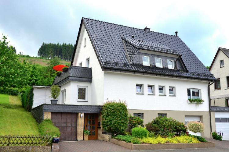 Holiday homeGermany - Sauerland: Haus Helga  [2]