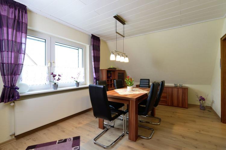Holiday homeGermany - Sauerland: Haus Helga  [5]