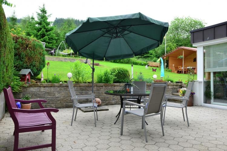 Holiday homeGermany - Sauerland: Haus Helga  [14]