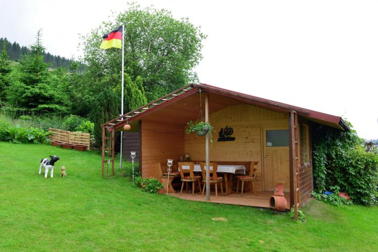 Holiday homeGermany - Sauerland: Haus Helga  [17]