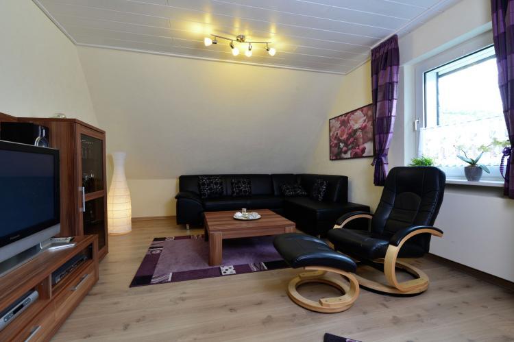 Holiday homeGermany - Sauerland: Haus Helga  [4]