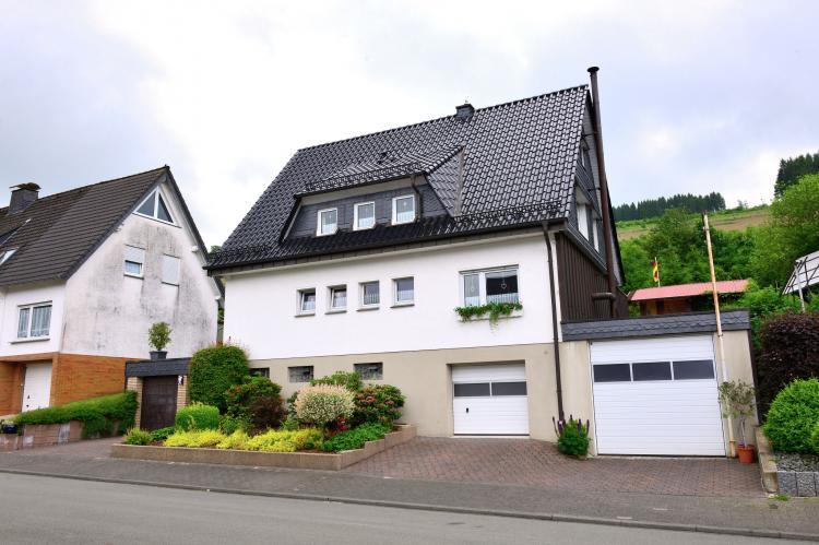 Holiday homeGermany - Sauerland: Haus Helga  [1]