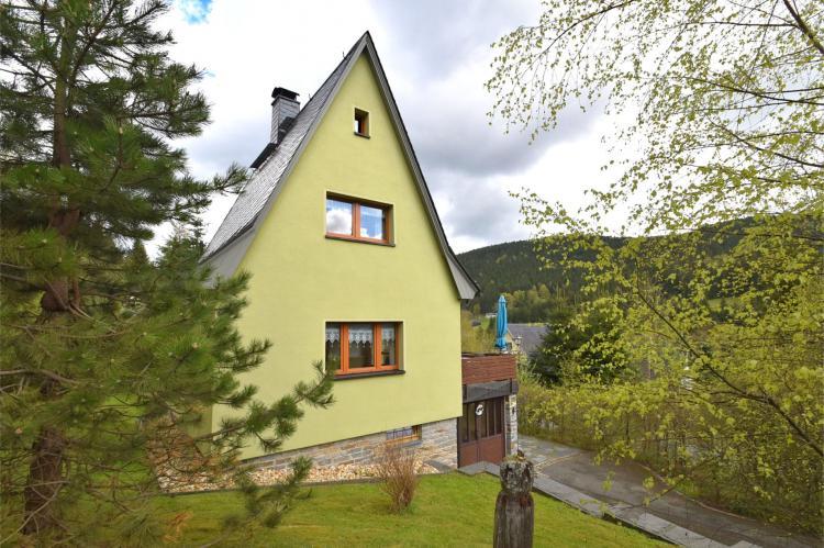 VakantiehuisDuitsland - Saksen: Am Mühlberg  [7]