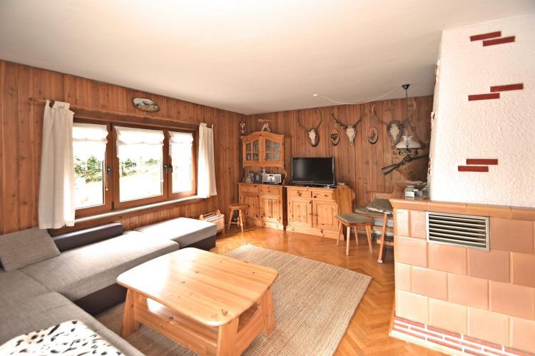 VakantiehuisDuitsland - Saksen: Am Mühlberg  [5]