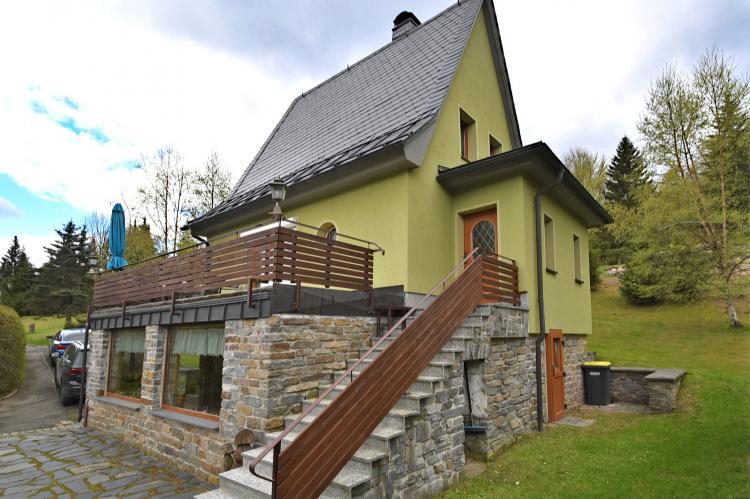 VakantiehuisDuitsland - Saksen: Am Mühlberg  [1]