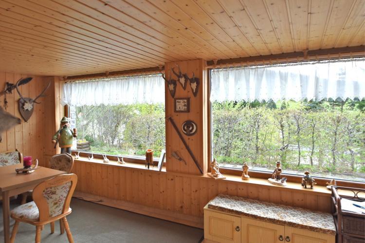 VakantiehuisDuitsland - Saksen: Am Mühlberg  [8]
