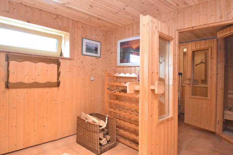 VakantiehuisDuitsland - Saksen: Am Mühlberg  [18]
