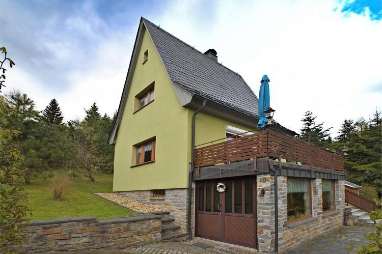 VakantiehuisDuitsland - Saksen: Am Mühlberg  [6]