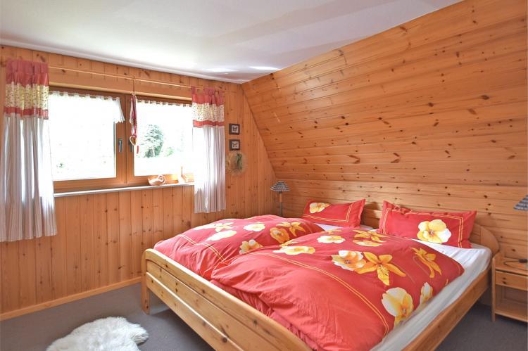 VakantiehuisDuitsland - Saksen: Am Mühlberg  [3]