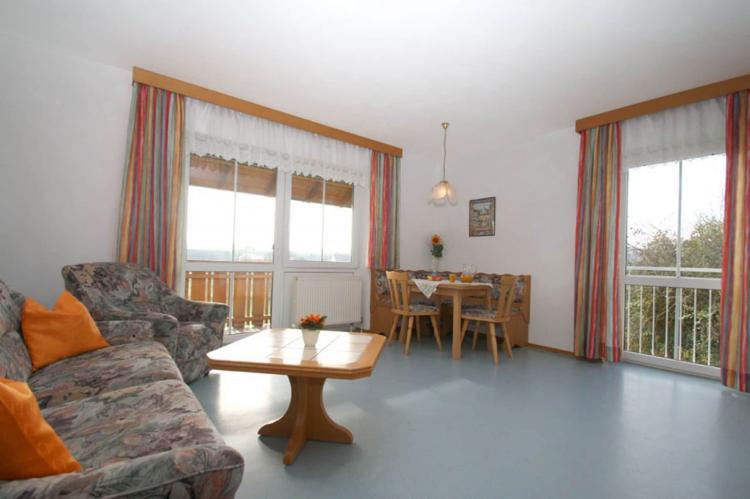VakantiehuisDuitsland - Beieren: Am Ferienhof  [3]