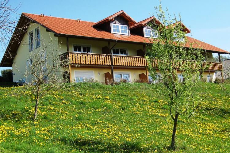 VakantiehuisDuitsland - Beieren: Am Ferienhof  [1]