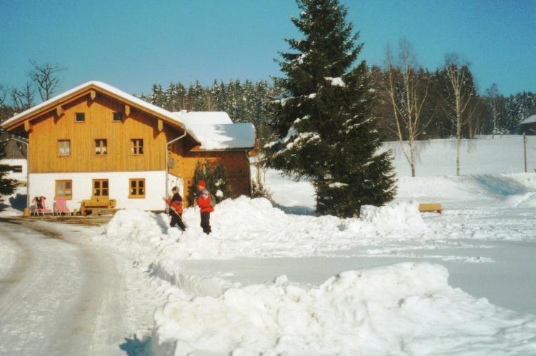 VakantiehuisDuitsland - Beieren: Ferienhaus Wiesing  [25]
