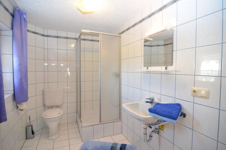 VakantiehuisDuitsland - Beieren: Ferienhaus Wiesing  [17]