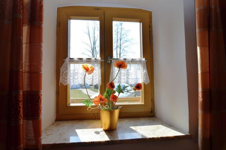 VakantiehuisDuitsland - Beieren: Ferienhaus Wiesing  [40]