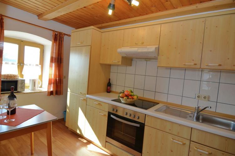 VakantiehuisDuitsland - Beieren: Ferienhaus Wiesing  [10]